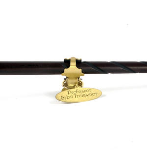 Harry Potter Replica Professor Sybil Trelawney Wand Thumbnail 2