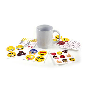 Emoticon - Bake Ems Mug Thumbnail 2