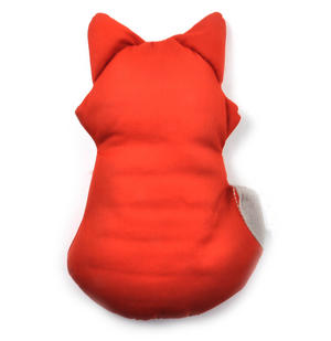 Huggable Fox - Microwavable Warm Cuddly Friend Thumbnail 2