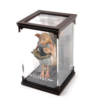 Dobby - Harry Potter Magical Creatures by Noble Collection Thumbnail 1