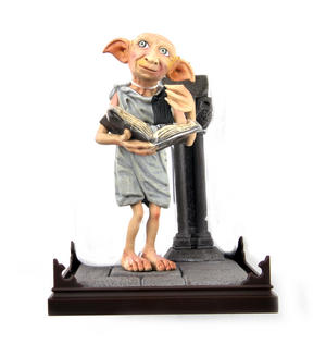 Dobby - Harry Potter Magical Creatures by Noble Collection Thumbnail 2