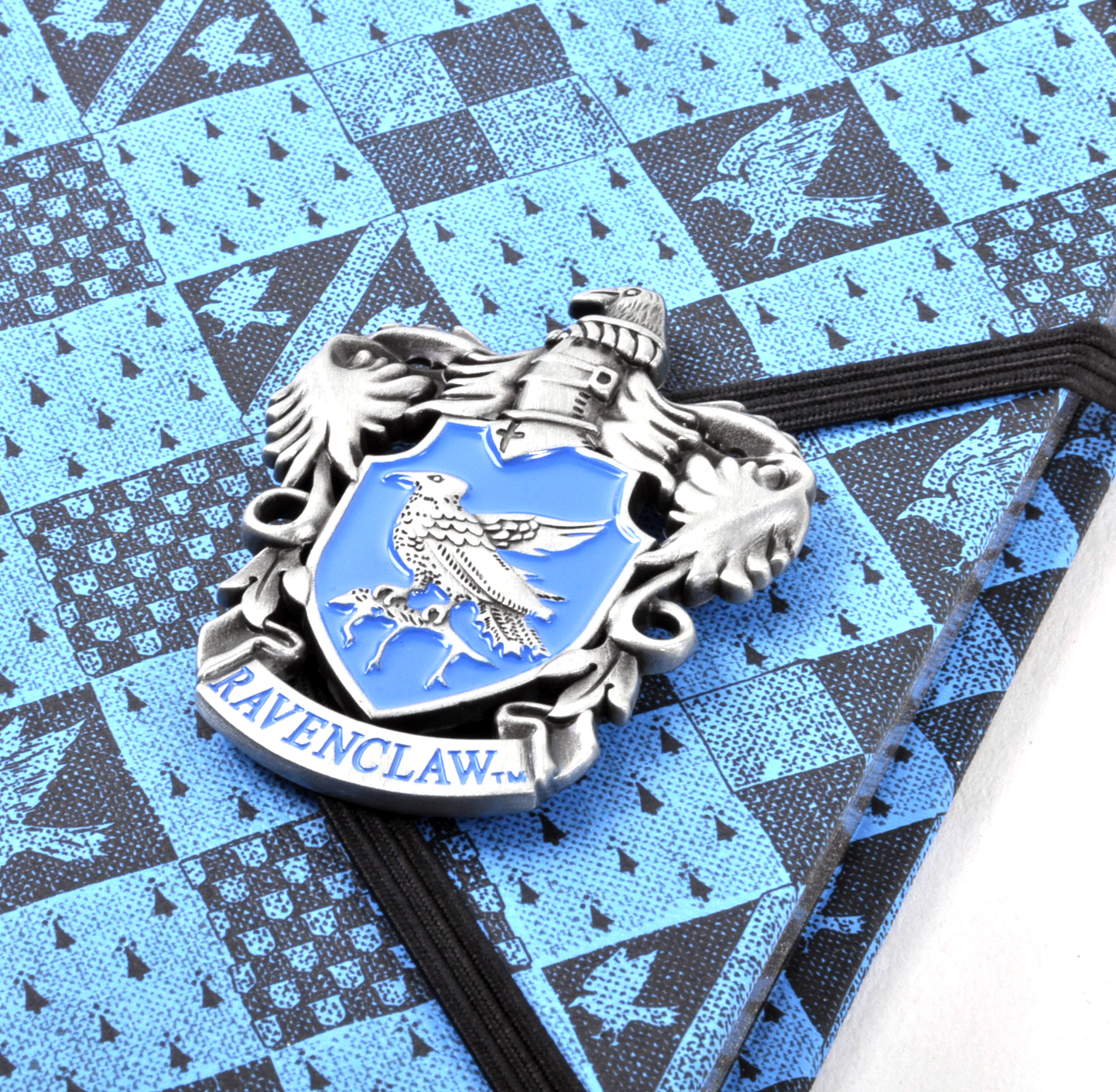 Harry Potter Ravenclaw Premium Journal Notebook