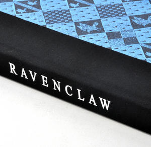 Harry Potter Ravenclaw Premium Journal Notebook - Noble Collection Thumbnail 2