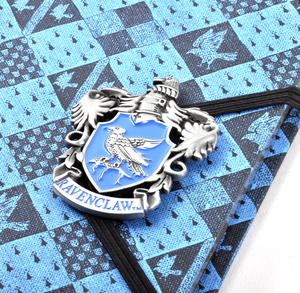 Harry Potter Ravenclaw Premium Journal Notebook - Noble Collection Thumbnail 3
