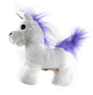 Magical Unicorn - The trotting, tail and mane shaking Unicorn Thumbnail 3