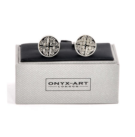 Cufflinks - Celtic