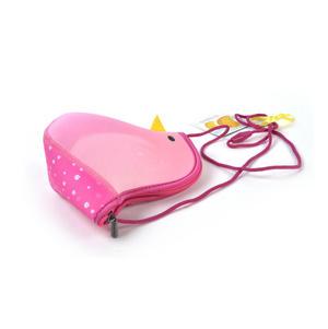 Pink Bird Bag By Kori Kumi Thumbnail 4