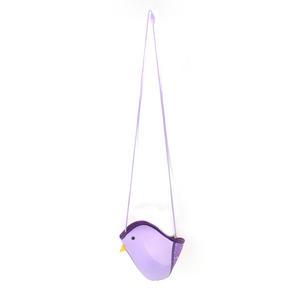 Purple Bird Bag By Kori Kumi Thumbnail 2