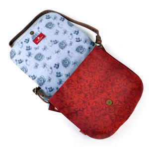 Rose Tea - Shoulder Bag By Mirabelle Thumbnail 3
