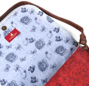 Rose Tea - Shoulder Bag By Mirabelle Thumbnail 4