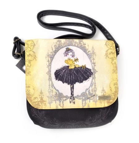 Marionette - Shoulder Bag By Mirabelle