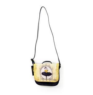 Marionette - Shoulder Bag By Mirabelle Thumbnail 5