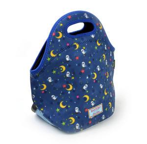 Starry Night - Neoprene Lunch Bag By Kori Kumi Thumbnail 5