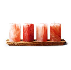 Himalayan Salt Shot Glasses Thumbnail 1