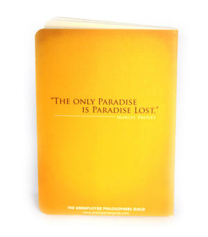 Paradise Passport - Pocket Notebook Thumbnail 2