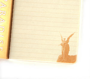 Paradise Passport - Pocket Notebook Thumbnail 4