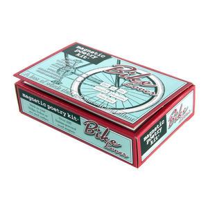Bike Lover - Fridge Magnet Set - Fridge Poetry Thumbnail 2