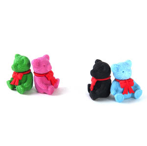 Teddy Bears Erasers Collection by Tinc Thumbnail 2