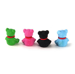 Teddy Bears Erasers Collection by Tinc Thumbnail 3