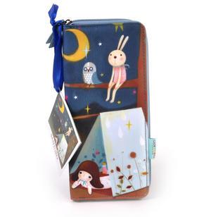 Starry Night - Kori Kumi Neoprene Pencil & Accessory Case Thumbnail 4