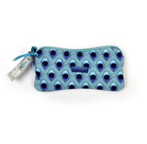 Miss Peacock - Mirabelle Neoprene Accessory Case Thumbnail 3