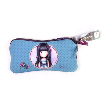 Rosie - Gorjuss Neoprene Accessory Case