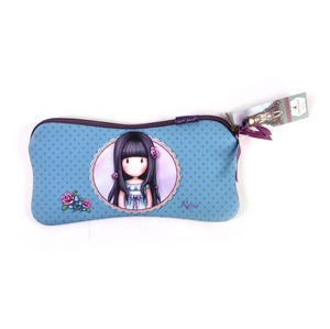Rosie - Gorjuss Neoprene Accessory Case Thumbnail 1