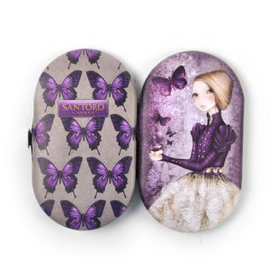 Amethyst Butterfly Manicure Set by  Mirabelle Thumbnail 3