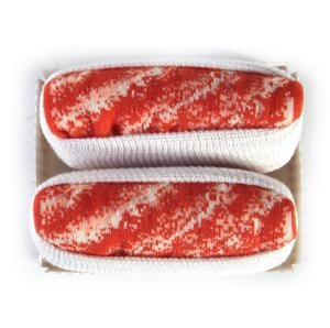 Salmon - Sushi Socks Thumbnail 4