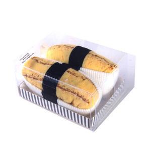 Egg - Sushi Socks Thumbnail 1