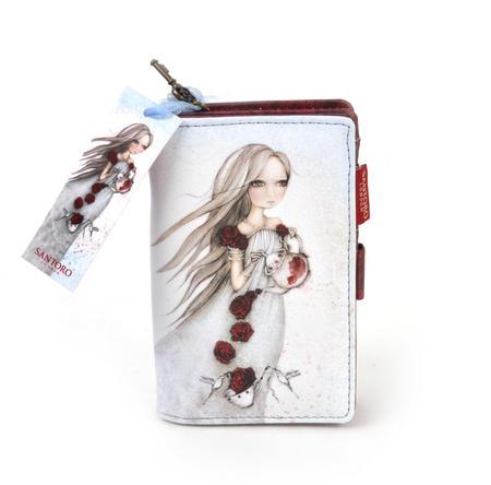 Rose Tea - Wallet By Mirabelle