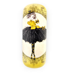 Marionette Glasses Case by Mirabelle Thumbnail 3
