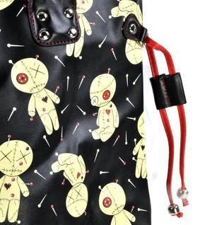 Voodoo Dolls Large Shopping Bag Thumbnail 4