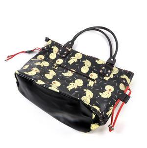 Voodoo Dolls Large Shopping Bag Thumbnail 6