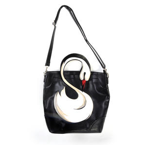 Swan Large Shopping Bag Thumbnail 4