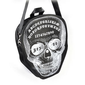 Ouija Skull Small Shoulder Bag Thumbnail 2