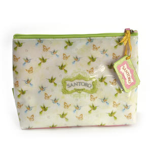 Humming Birds Large Accessory Case by Santoro Thumbnail 4