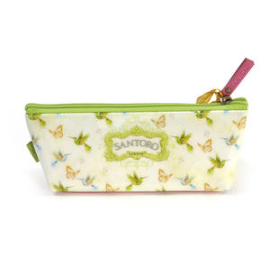 Humming Birds Pencil & Accessory Case by Santoro Thumbnail 3