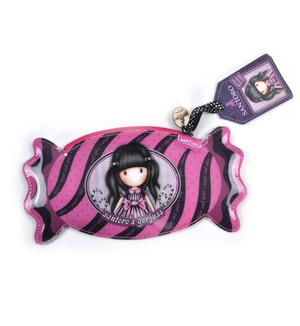Candy Gorjuss Vacation - Sugar & Spice Pencil & Accessory Case Thumbnail 1