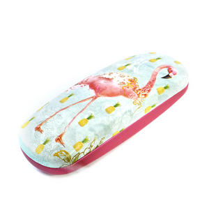 Flamingos Glasses Case by Santoro Thumbnail 2