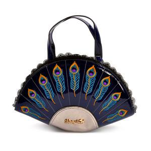 Peacock Handbag Thumbnail 1