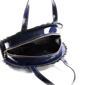Peacock Handbag Thumbnail 3