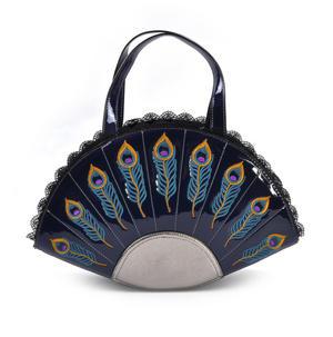 Peacock Handbag Thumbnail 4