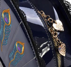 Peacock Handbag Thumbnail 7