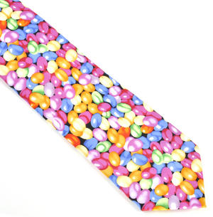 Jelly Beans Tie