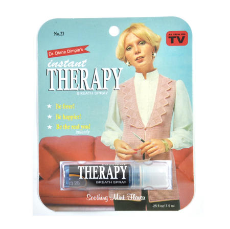 Instant Therapy Breath Spray Freshener
