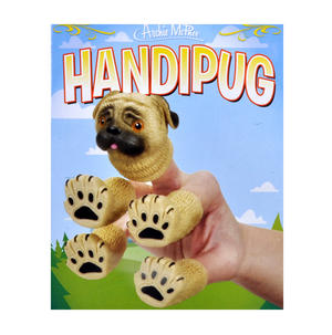 Handipug - Pug Hand Set