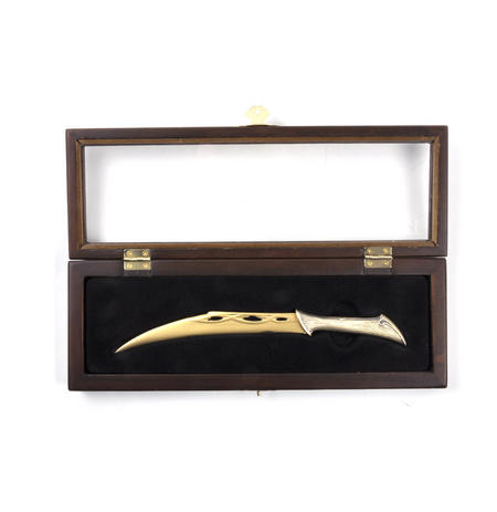Tauriel Letter Opener - The Hobbit Replica by Noble Collection
