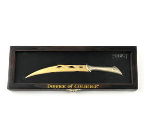 Tauriel Letter Opener - The Hobbit Replica by Noble Collection Thumbnail 4