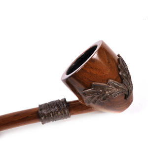 The Hobbit Bilbo Baggins' Pipe by The Noble Collection Thumbnail 5